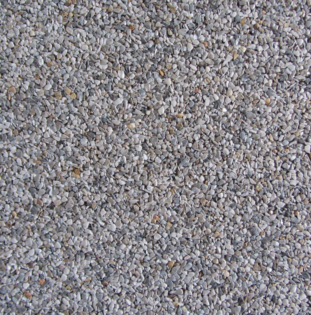 Gravel Marble - šedobéžová (Occhialino) - Frakce 3/5