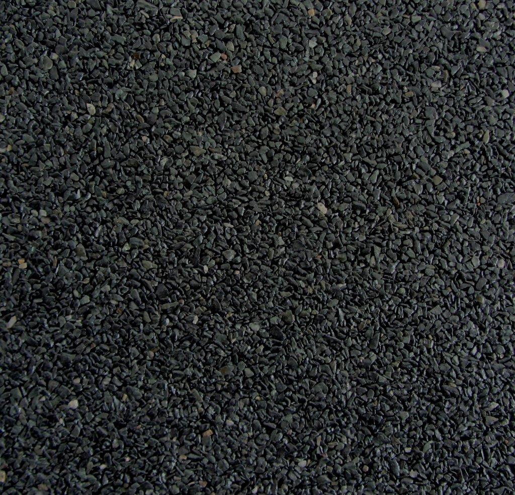 Gravel Metamorph - černozelená - Frakce 2/4