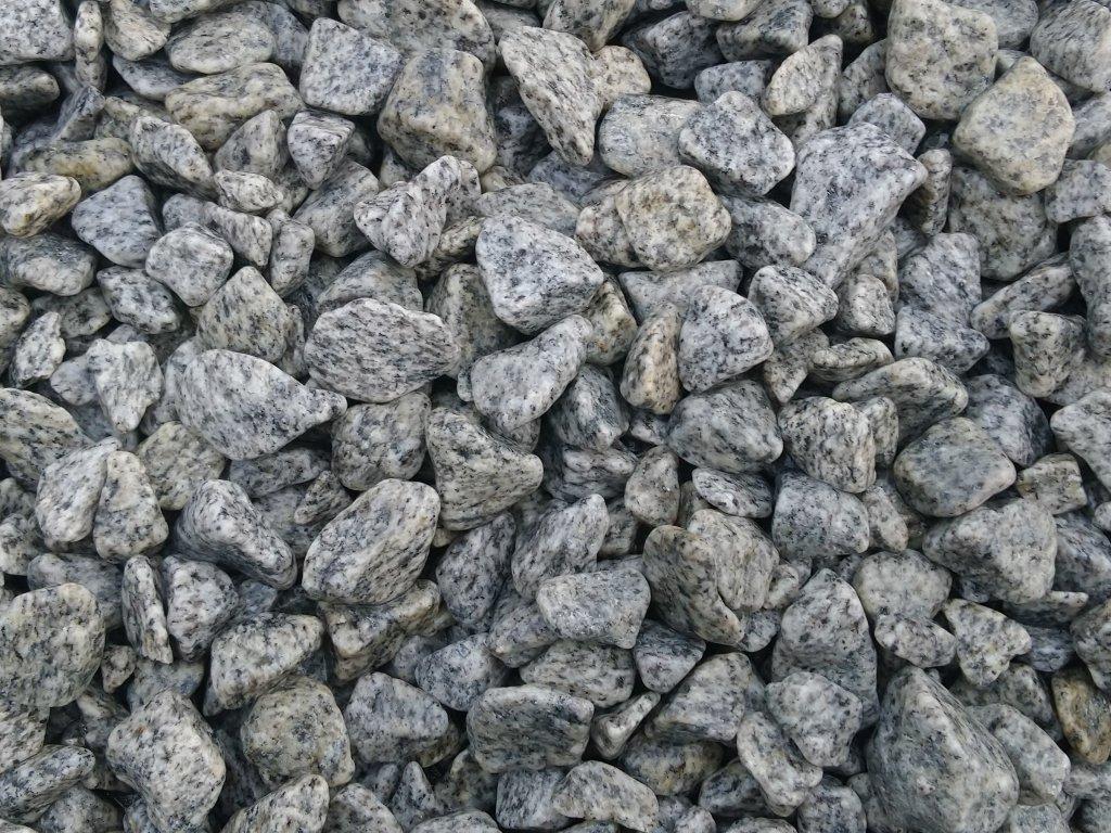 Gravel Granite - béžová - E4D