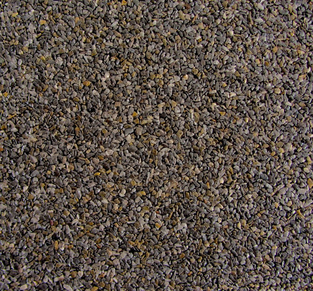 Gravel Sediment - šedozlatá - Frakce 2/4